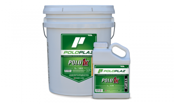 PoloPlaz 1K Waterborne Finish